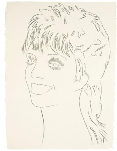 Andy Warhol, 'Liza Minnelli', ca. 1978