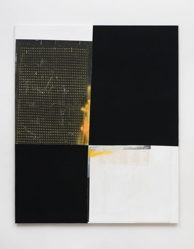 Andreas Diefenbach, 'Geschichten im Inneren des Etwas', 2017