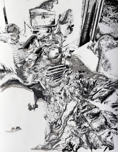 Joshua Dildine, 'RYRYJOSCO', 2017