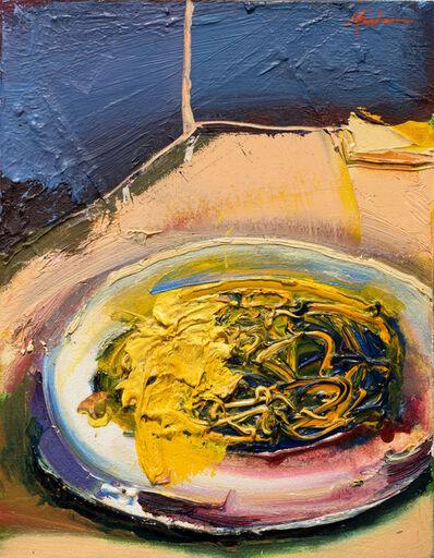 Richard Hickam, 'Italian Dish', 1999
