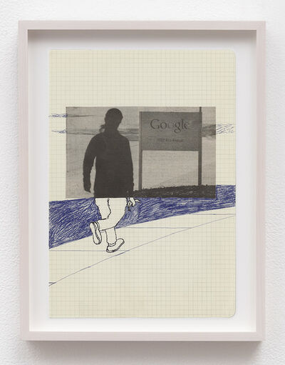 Michael Williams, 'Untitled (Google)', 2014