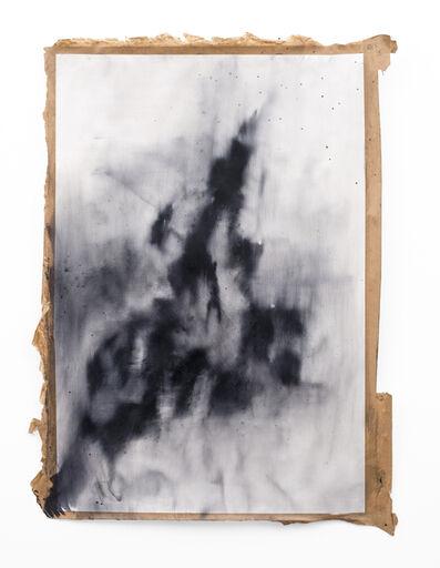 Alexandra Karakashian, 'Symptom 'Sketch' II', 2019