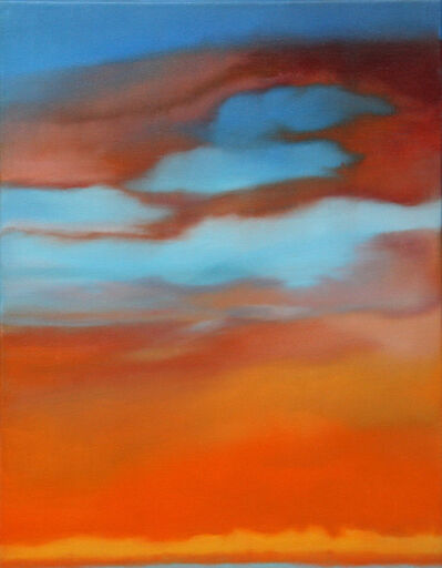 Douglass Freed, 'Cloud Scape Sunset #2', 2020