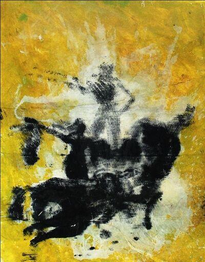 Eduardo Hoffmann, 'Nro 3442', 2014