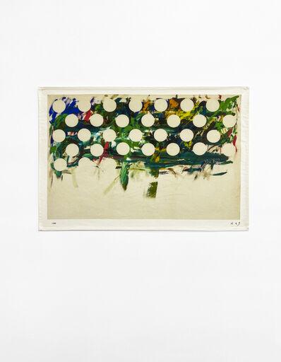 Kim Yong-Ik, 'Untitled (based on Untitled, 1990 -2012)', 2020