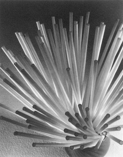 Ruth Bernhard, 'Straws', 1930