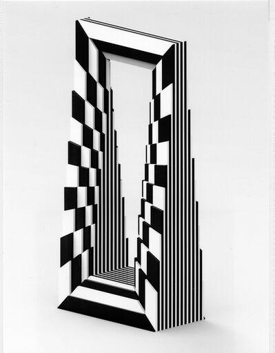 Marcello Morandini, 'opera scultura 708-2020', 2020