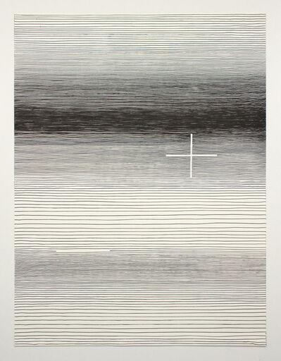Michel Seuphor, 'minus-plus', 1970