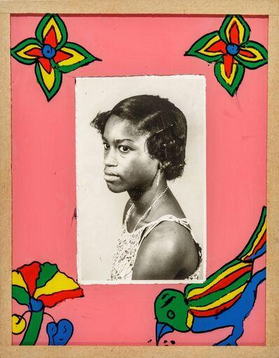 Malick Sidibé, 'Sans titre', 1979