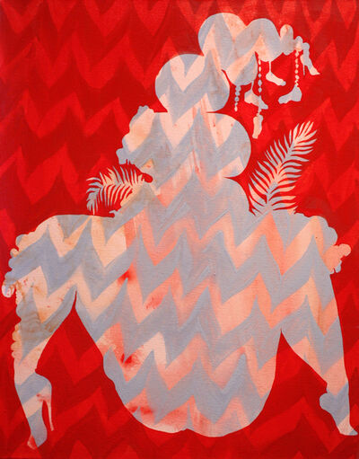 Firelei Báez, 'Untitled, From the Cuguapa Series', 2013