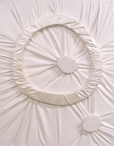 Nobuo Sekine, 'Phase of nothingness - skin 15', 2015