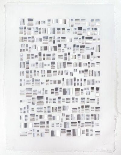 Matt Magee, 'Data Maps & Fingerlines', 2019