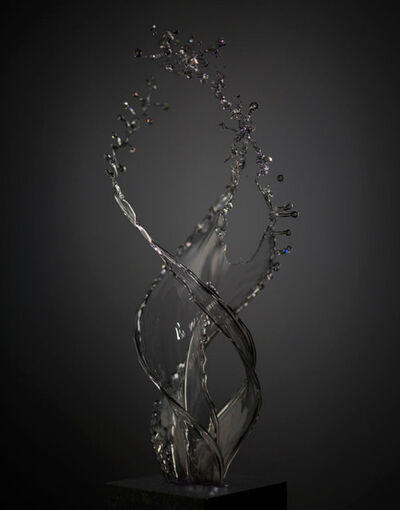 Shinichi Maruyama, 'Light Sculpture #17', 2019
