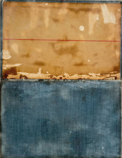 Brad Ellis, 'Codex #1', 2017