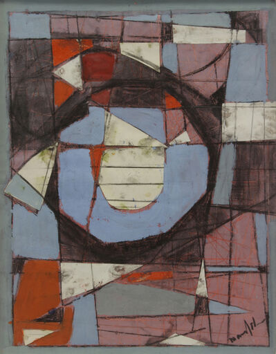 Beatrice Mandelman, 'Untitled '