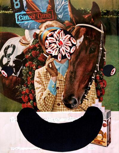 Claudia del Rio, 'De la Serie Cometer C y C. Todo el año es navidad 3', 2008