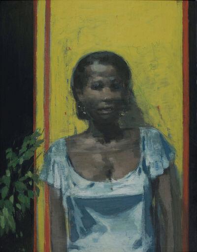 Samir Fouad, 'Untitled'
