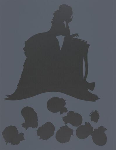Kara Walker, 'The Emancipation Approximation (Scene #26)'