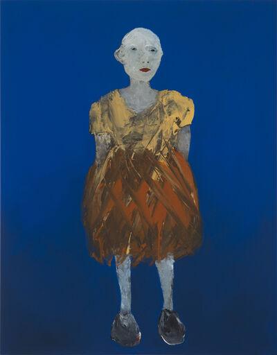 Marianne Kolb, 'Carmen', 2019