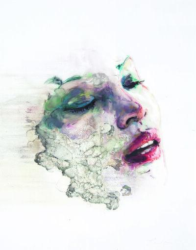 juan miguel palacios, 'Wounds CXXX', 2018