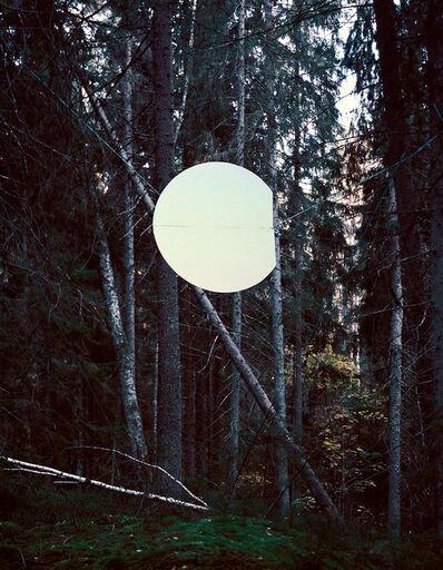 Axel Antas, 'Uncanny Valley (Moon)', 2016