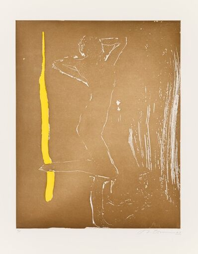 Nathan Joseph Roderick Oliveira, 'Figure 1', 2007