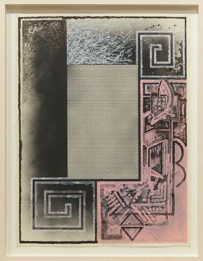 Robert Hudson, 'Untitled', 1989