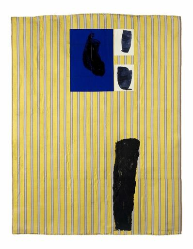 James Brown, 'Monotype pour Georges', 1990