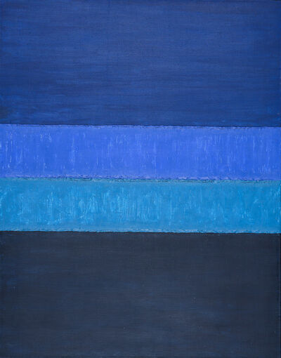 Hermann Bartels, 'Untitled', 1964