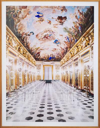 Candida Höfer, 'Palazzo Medici-Riccardi Firenze I', 2008