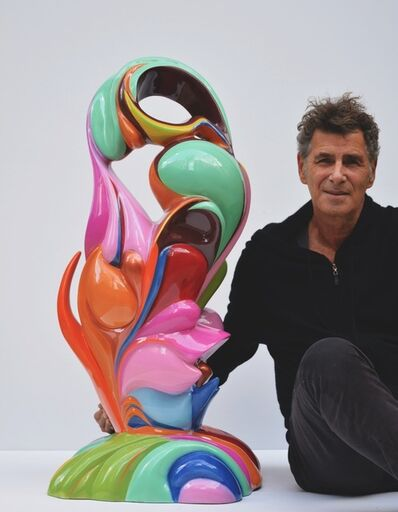 Eduardo Guelfenbein, 'Fiore ', 2019