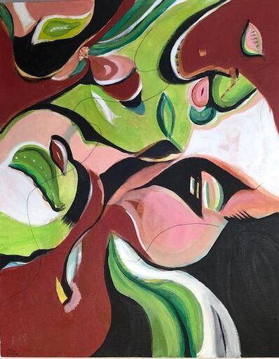 Joan Miller, 'Elegy #2'