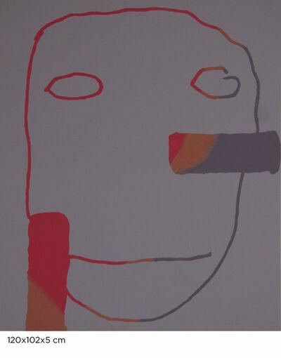 Bjarne Melgaard, 'Untitled', 2014