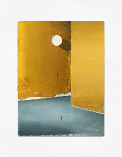 Matthias Weischer, 'Untitled', 2020