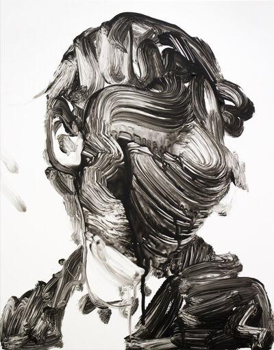 Bartosz Beda, 'Meta Study Tag 01', 2019
