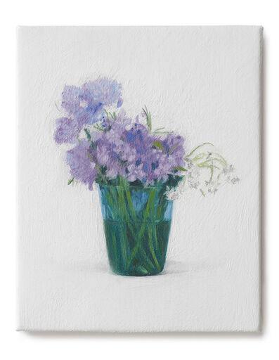 Alessandro Raho, 'Garden Flowers', 2017