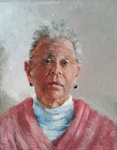 Alphonse van Woerkom, 'Koddy', 2014