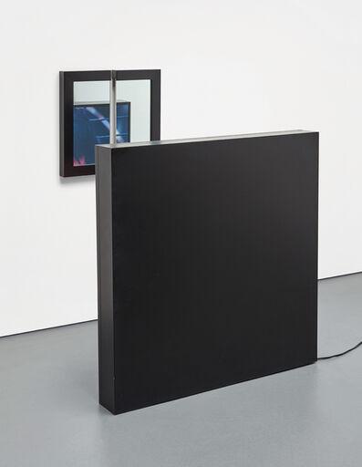 Alfredo Jaar, 'Refugee (Water)', 1988