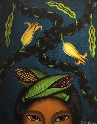 Jade Leyva, 'Cuatro Hermanas', 2018