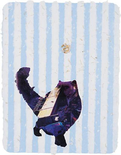 Christian Holstad, 'Here Kitty Kitty #15', 2005