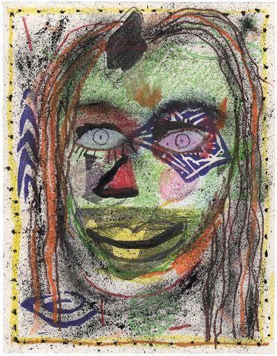 Olivia Gibb, 'Chaos Portrait', 2016