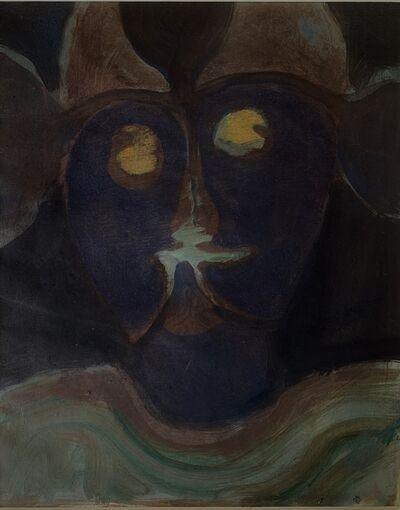 Francisco Toledo, 'Sin Titulo 19', 1960