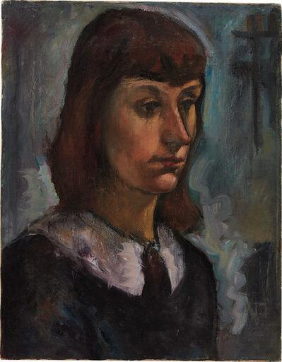 Arshile Gorky, 'Untitled', ca.1928