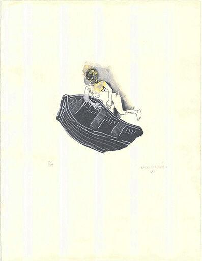 Pedro González, 'untitled', 1962
