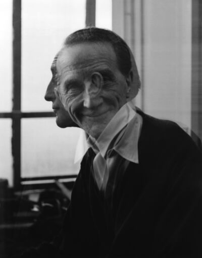Victor Obsatz, 'Marcel Duchamp'