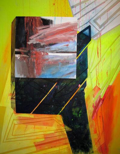 Jenny Hager, 'Sentinel', 2017