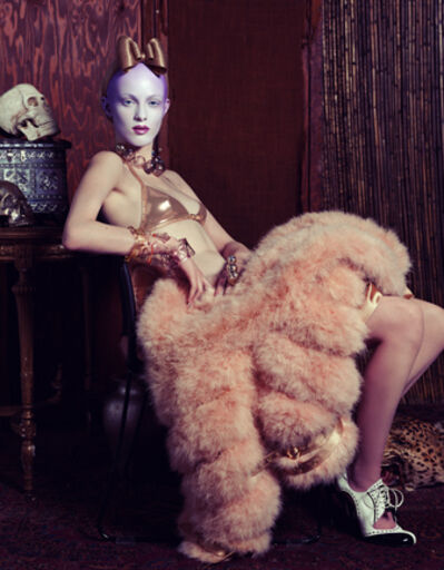 Steven Klein, 'Mad Magic 05', 2004