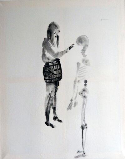 Ilona Szalay, 'Float', 2016