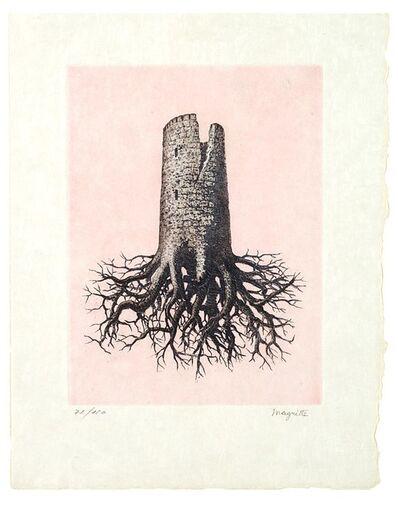 René Magritte, 'Untitled'