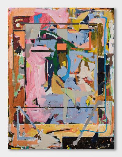 Elad Kopler, 'Untitled 3', 2017